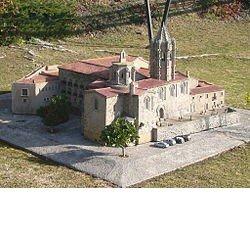 Reial Monestir de Santa Maria de Santes Creus