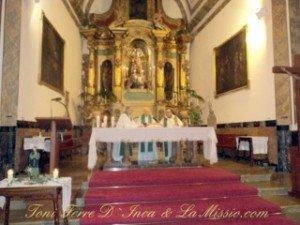Maria De La Salud