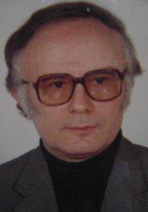 P. JOSÉ BARCELÓ MOREY