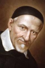 Sant Vicenç der Paül