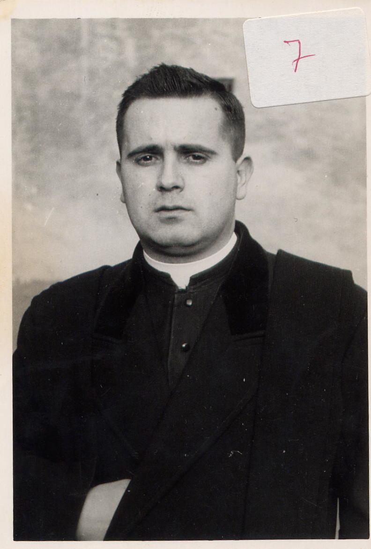 P. Pedro J. Gómez