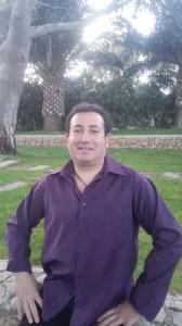 Pedro Gonzalez Pons