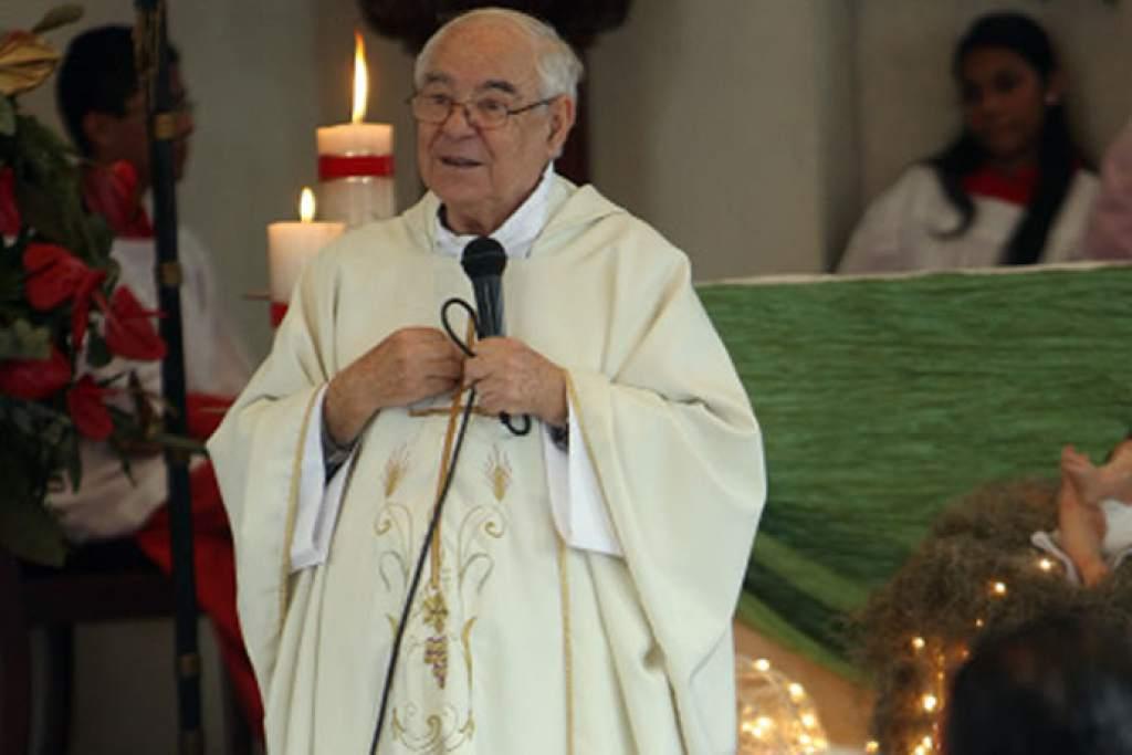 P. ANTONIO QUETGLAS DARDER