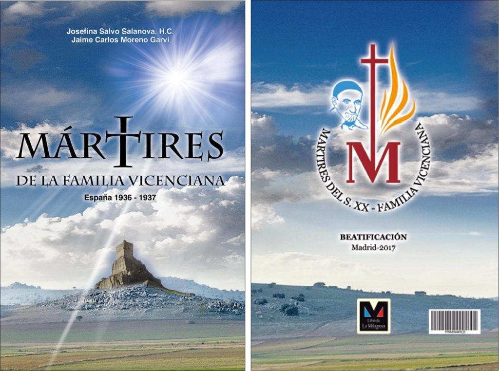 MÁRTIRES DE LA FAMILIA VICENCIANA