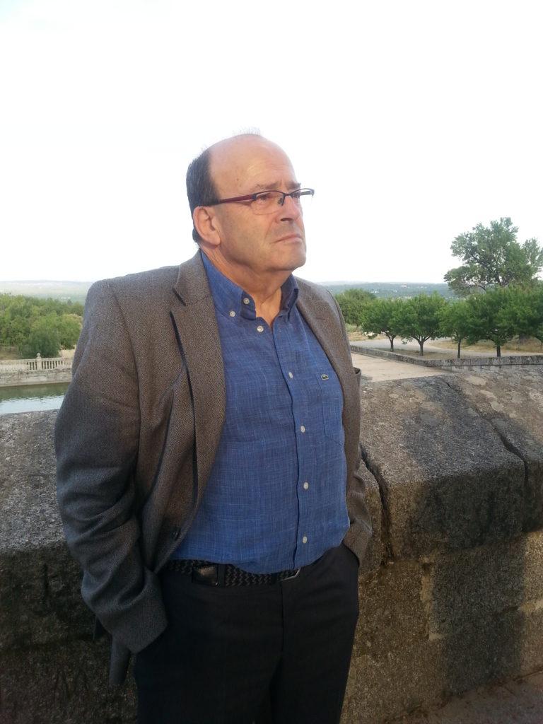 P. CELESTINO FERNÁNDEZ, CM