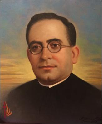 P. VICENÇ QUERALT