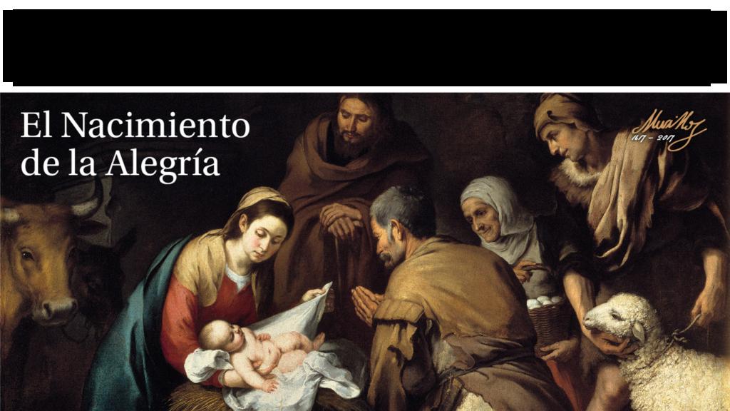 2017-NACIMIENTO DE LA ALEGRÍA