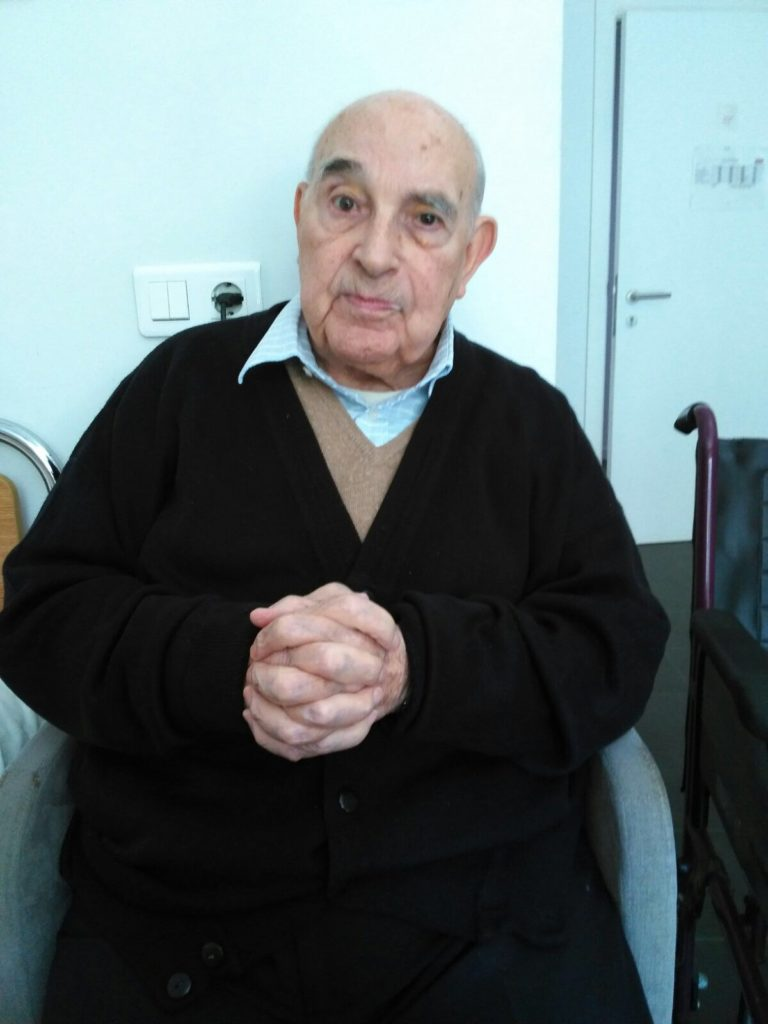 P. JOAN SONET I MIRÓ