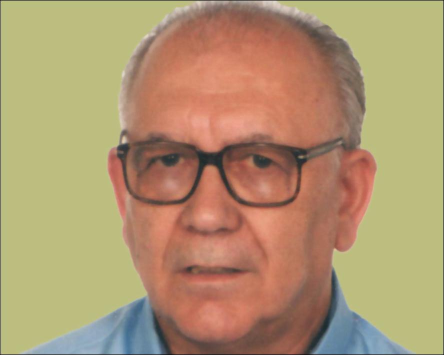 JOSÉ MULET. COLL, CM